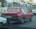 Din Romania - Sport extrem cu dacia